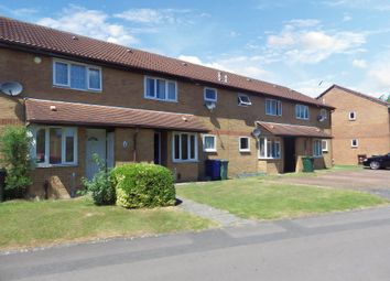 Thumbnail 1 bed terraced house to rent in Moor Pond Close, Bicester, Oxfordshire