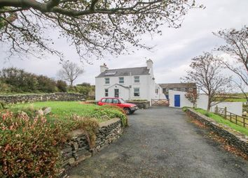 Thumbnail 4 bed property for sale in Rhenass Road, Cronk Y Voddy