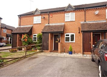 Thumbnail 2 bed terraced house for sale in Littlebrook Avenue, Slough