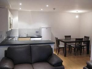 Thumbnail 2 bed flat to rent in Wharfside Apartments, Heritage Way, Wigan