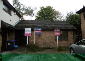 Thumbnail 1 bed semi-detached bungalow for sale in 27 Woodspring Court, Sheffield, South Yorkshire