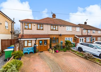 4 bed semi-detached house for sale in Belmont Road, Erith DA8