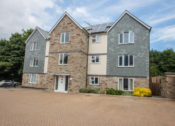 Thumbnail 2 bed flat for sale in Olympic Way, Plymouth