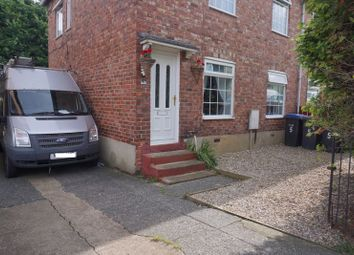 Third Avenue, Chester Le Street DH2. 3 bed semi-detached house