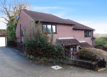 Thumbnail 3 bed property to rent in Preston Close, Upton, Poole