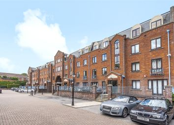 Thumbnail 2 bed flat for sale in Greys Court, Sidmouth Street, Reading, Berkshire