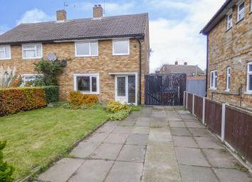 Thumbnail 3 bed semi-detached house for sale in Rowsley Avenue, Long Eaton, Nottingham