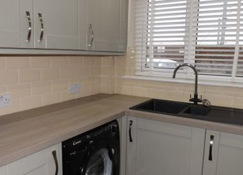 Thumbnail 2 bed end terrace house to rent in Beechwood Court, Coppull, Chorley