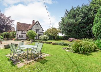 Thumbnail 4 bed cottage for sale in Yew Tree House Apperley, Gloucester