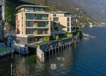 Thumbnail Apartment for sale in Laglio, Como, Lombardy, Italy
