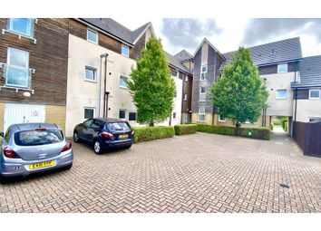 Thumbnail 2 bed flat for sale in Chelmer Road, Chelmsford