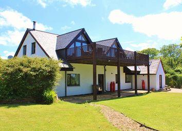 Thumbnail 6 bed detached house for sale in Chestnut Lodge, Portpatrick