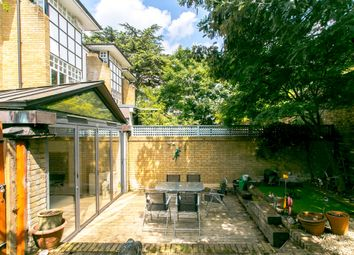 Thumbnail 3 bed mews house to rent in Shaftesbury Mews, London