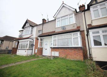 Thumbnail 2 bed flat for sale in Headstone Gardens, North Harrow, Harrow