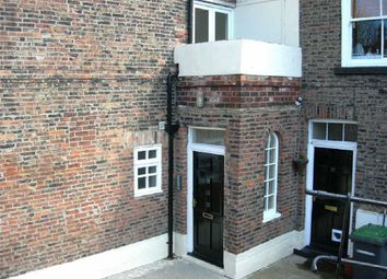 Thumbnail 2 bed flat to rent in Station House, Ousegate, Selby