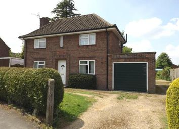 Thumbnail 3 bed detached house for sale in Watton, Thetford