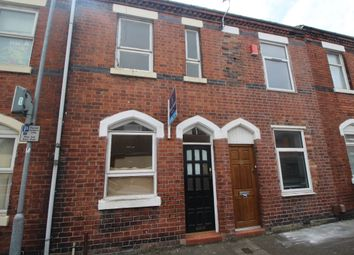 Thumbnail 2 bedroom property to rent in Beresford Street, Stoke-On-Trent