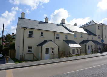 Thumbnail Terraced house to rent in Link Road, Okehampton