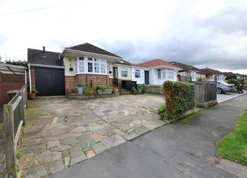 Thumbnail 3 bed bungalow for sale in Tennison Avenue, Borehamwood, Hertfordshire