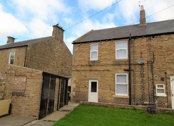 Thumbnail 2 bed terraced house for sale in Front Street, Prudhoe