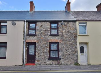 3 bed terraced house for sale in Shipmans Lane, Haverfordwest SA61