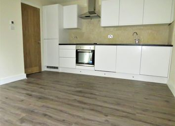 Thumbnail 1 bed flat to rent in Cottenham Road, Rotherham