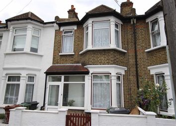 Thumbnail 3 bedroom terraced house for sale in Lily Road, Walthamstow, London