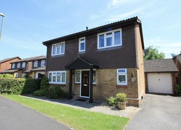 4 bed detached house for sale in Walker Gardens, Hedge End, Southampton SO30