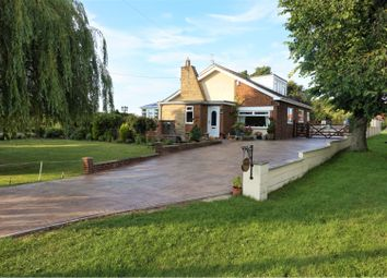 Thumbnail 4 bed detached house for sale in Newby, Middlesbrough