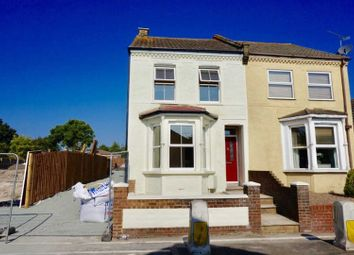 Thumbnail 3 bed semi-detached house for sale in Church Street, Cliffe