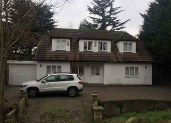 Thumbnail 8 bed detached house to rent in Rayleigh Road, Eastwood, Leigh-On-Sea