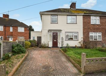 3 bed semi-detached house for sale in Roxwell Way, Woodford Green IG8