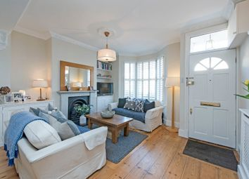 Thumbnail 5 bed terraced house for sale in Fullerton Road, London