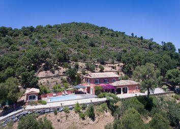 Thumbnail 4 bed villa for sale in La Garde Freinet, La Garde-Freinet, Grimaud, Draguignan, Var, Provence-Alpes-Côte D'azur, France