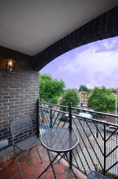 Thumbnail 2 bedroom flat to rent in Chiswick High Road, Chiswick