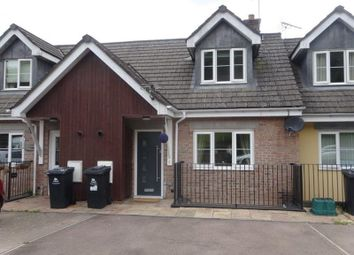 Thumbnail 3 bed terraced house for sale in Buckshaft Road, Cinderford, Gloucestershire