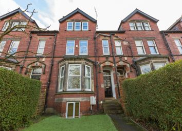 Thumbnail 8 bed end terrace house to rent in Grove Lane, Headingley, Leeds