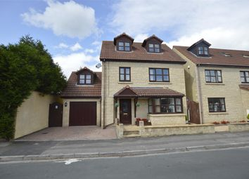 4 bed detached house for sale in Alexandra Road, Coalpit Heath, Bristol BS36