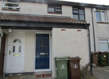 Thumbnail 1 bed flat to rent in Kitter Drive, Plymstock, Plymouth