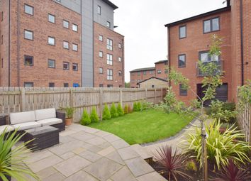 Thumbnail 3 bed town house for sale in Cable Place, Hunslet, Leeds