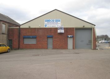 Thumbnail Industrial to let in Eastmount Road, Darlington
