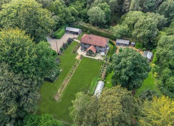 Thumbnail 5 bed detached house for sale in Whitmore Vale, Grayshott, Hindhead