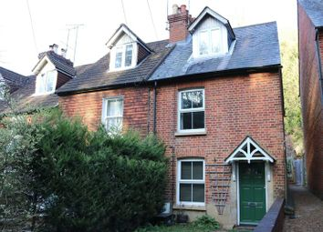 Thumbnail 3 bedroom end terrace house to rent in Shackstead Lane, Godalming