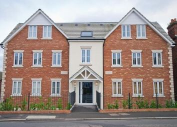 Thumbnail 2 bed flat for sale in Shipbourne Road, Tonbridge, Kent