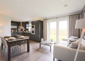 "Thumbnail 5 bed detached house for sale in ""Melton"" at Slateford Road, Bishopton"