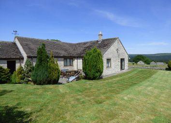 Thumbnail 3 bed farmhouse for sale in Highfields Farm, Middleton Lane, Stoney Middleton, Hope Valley