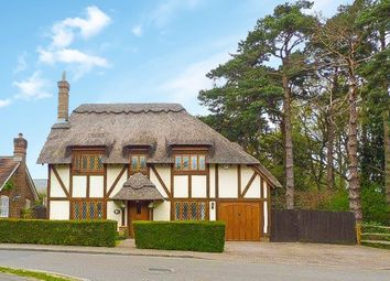 Thumbnail 4 bed detached house for sale in Renfields, Haywards Heath