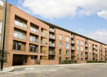 Thumbnail 2 bed flat for sale in Maygrove Road, West Hampstead