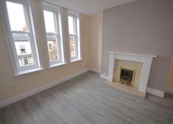 Thumbnail 1 bed flat for sale in Semilong Road, Semilong, Northampton