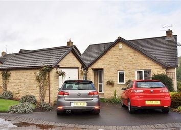 Thumbnail 4 bed detached house for sale in Fairfield Park, Haltwhistle